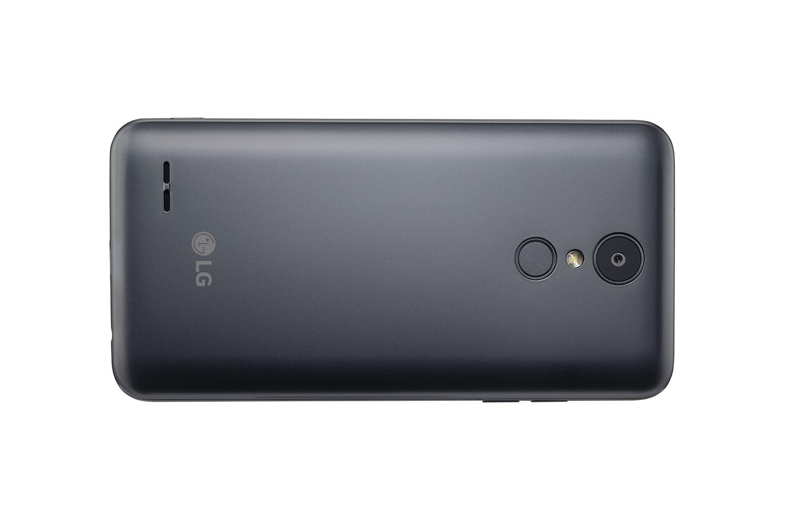 LG Aristo 3 camera