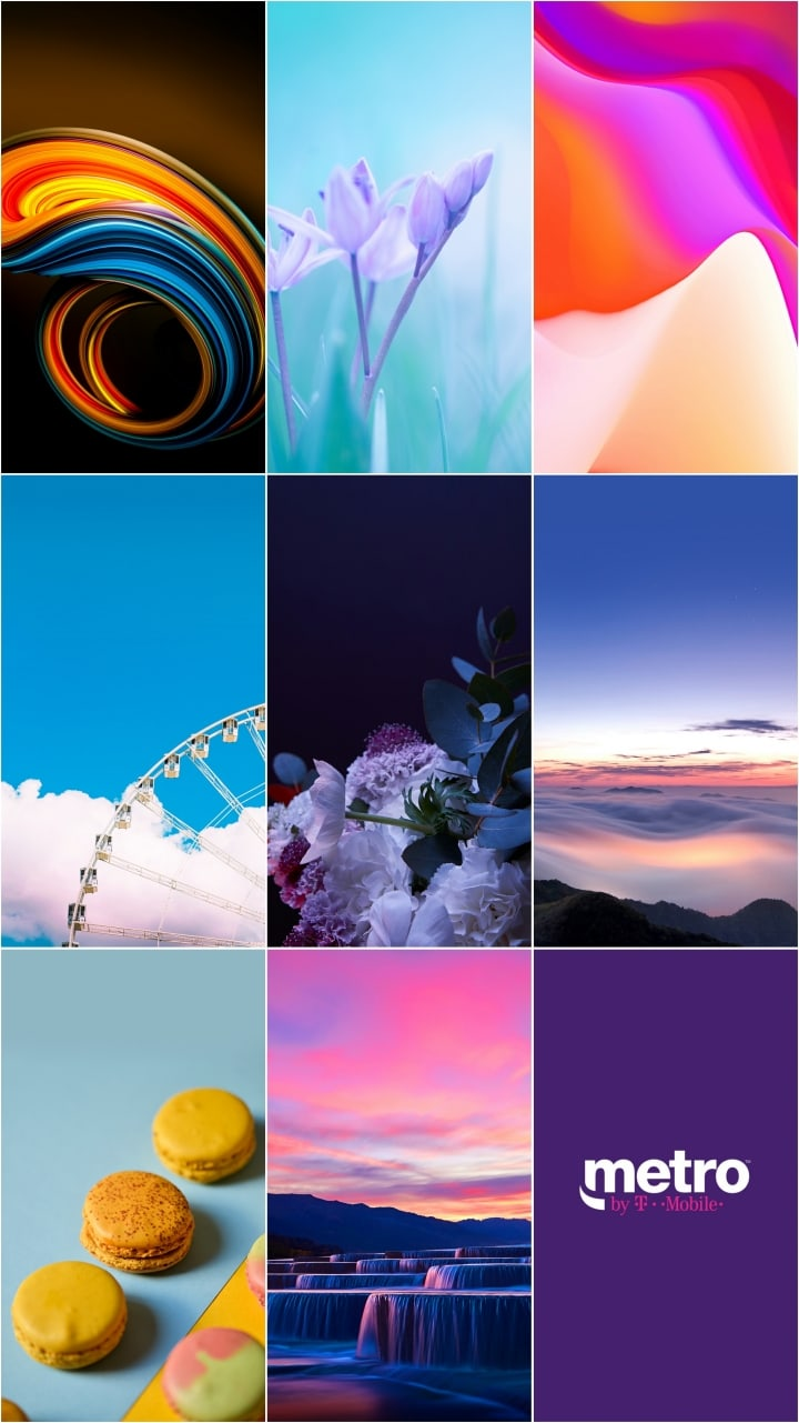 LG Aristo 3 wallpapers