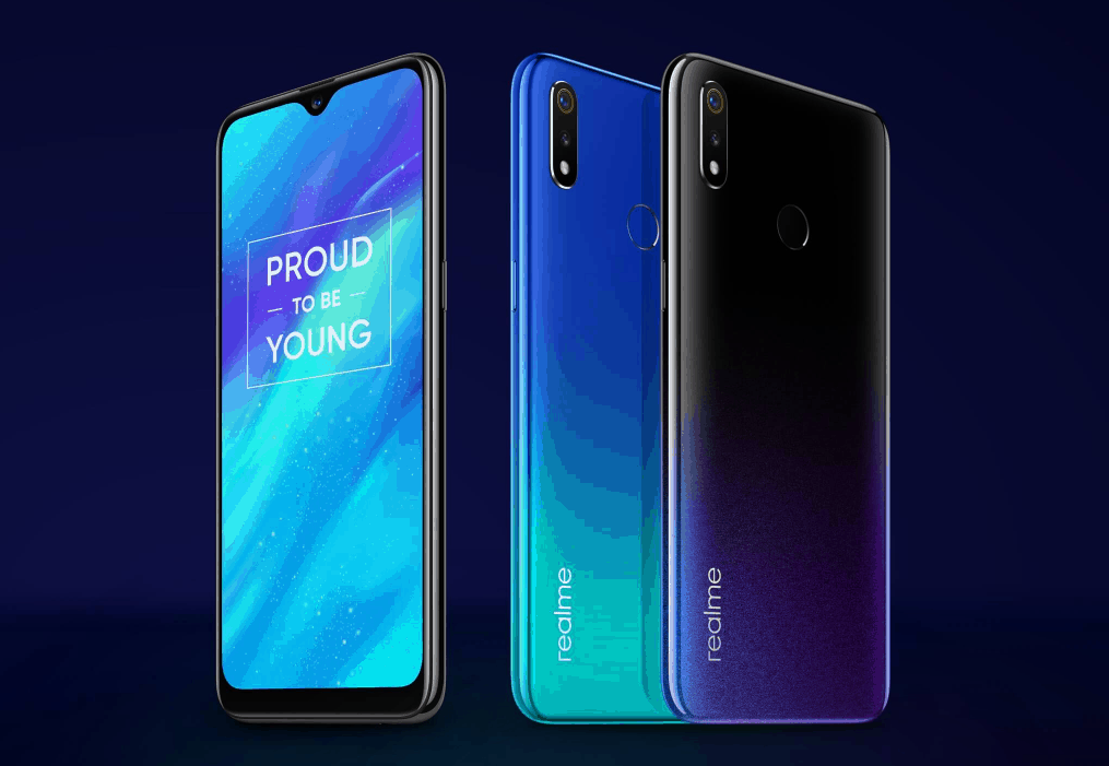 Realme 3 Specification