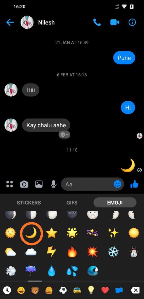 Send Moon Emoji To Friend 492x1024