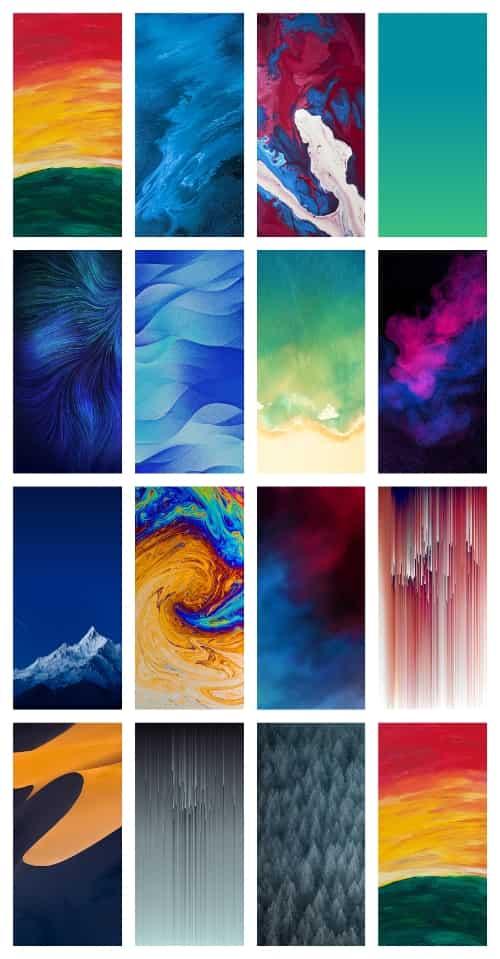 Realme 3 Pro Wallpaper