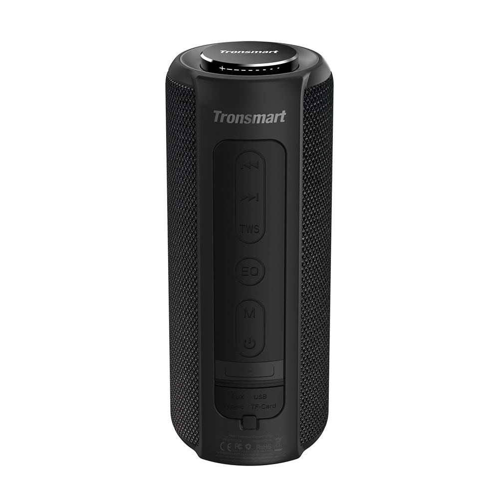 Tronsmart element T6 plus Black 845881