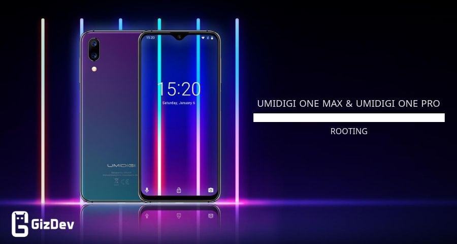 How to Root UMIDIGI One