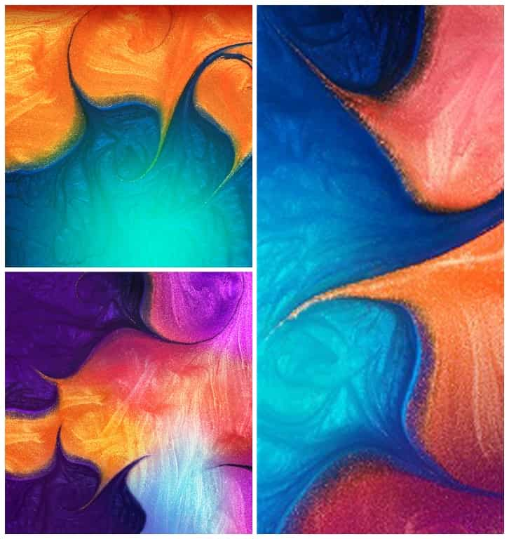 Samsung Galaxy A20 Wallpapers