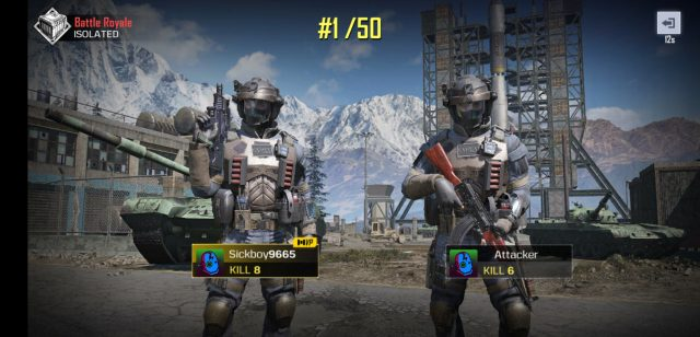 COD Mobile In Game Sceenshots 1 e1559461690977