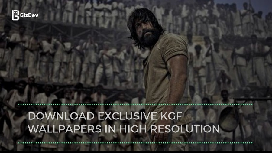 Download Exclusive KGF Wallpapers In High Resolution