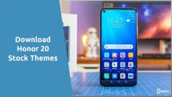 Honor 20 Themes
