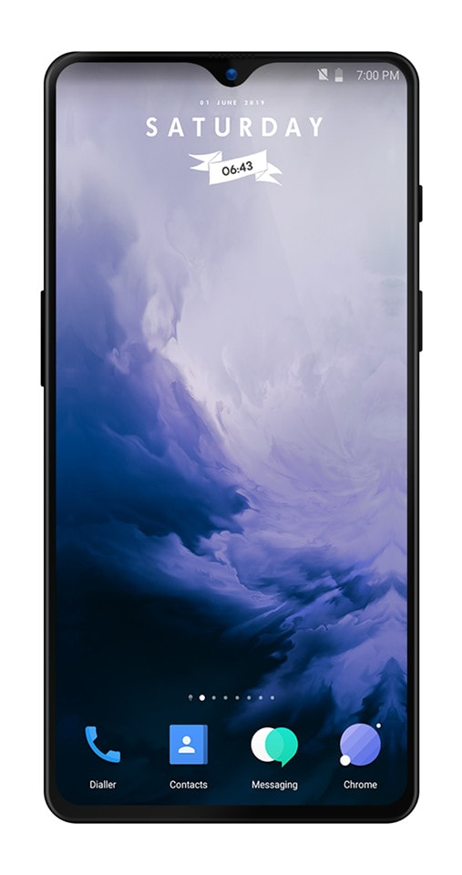 OnePlus 7 Pro EMUI Theme Screens 4