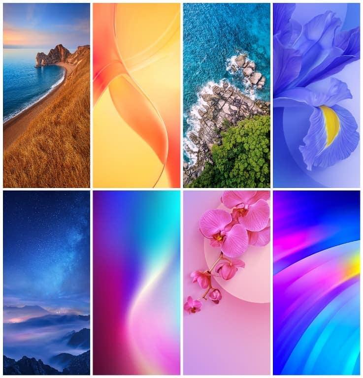 Redmi 7A Wallpapers