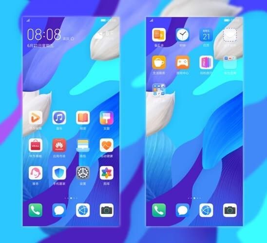 Huawei Nova 5 Themes 11