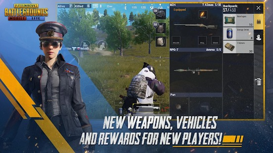 Pubg Mobile Lite Screens 1