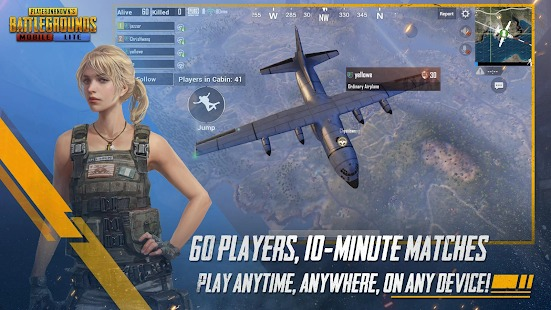 Pubg Mobile Lite Screens 3