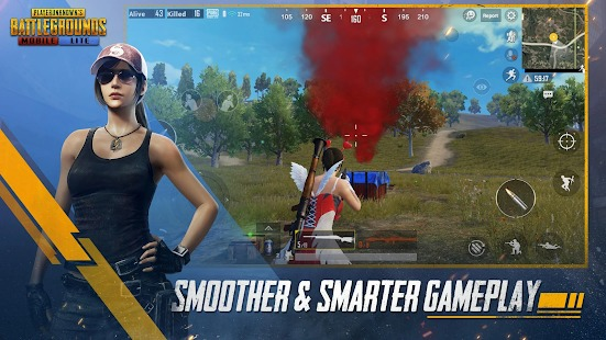 Pubg Mobile Lite Screens 4