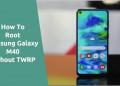 Root Samsung Galaxy M40