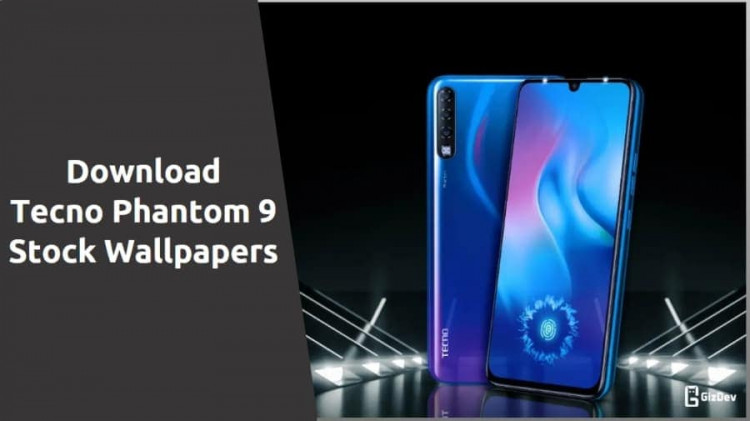 Tecno Phantom 9 Wallpapers