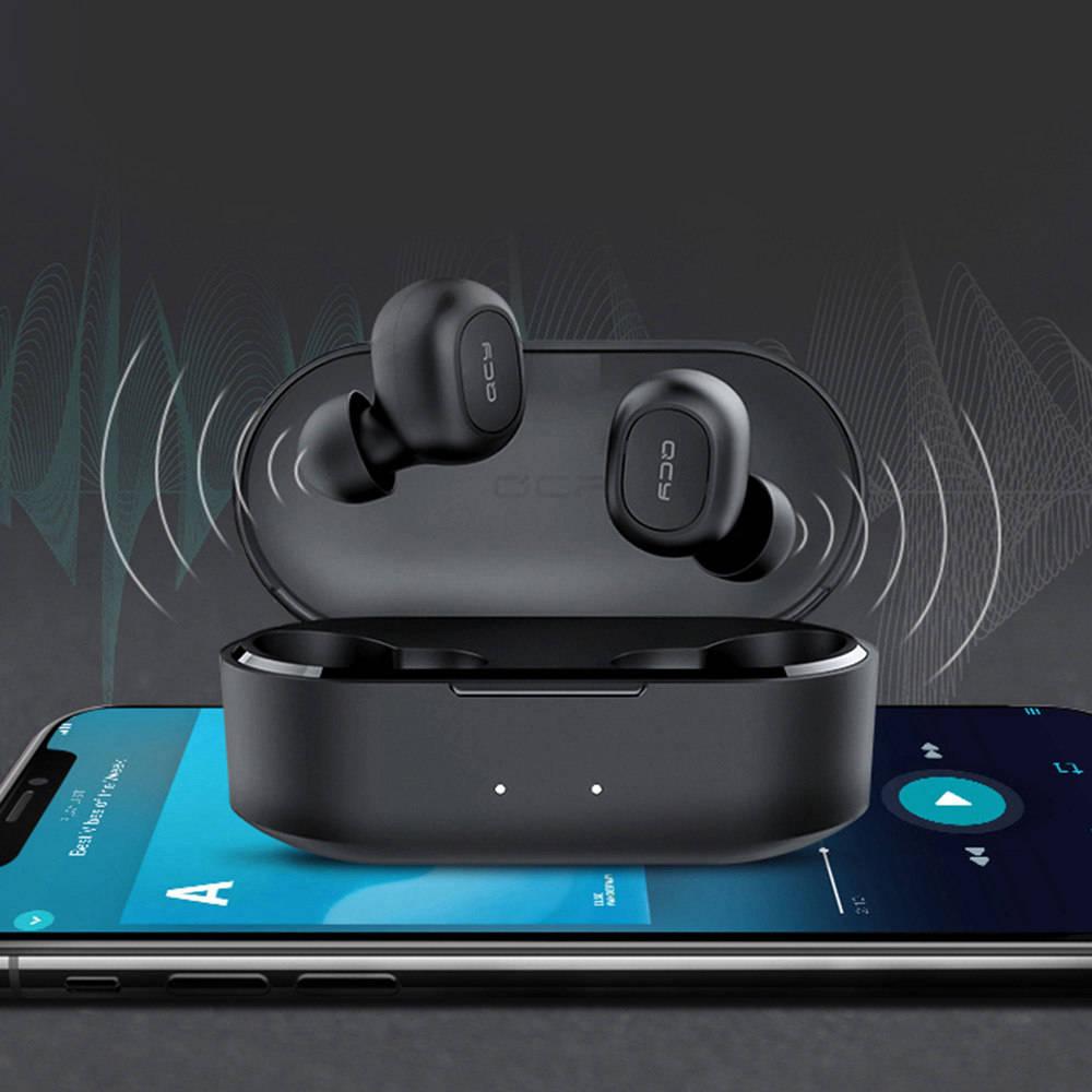 Bluetooth 5 0 Earphone Wireless 863074