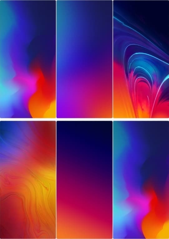 Lenovo Z6 Youth Wallpapers
