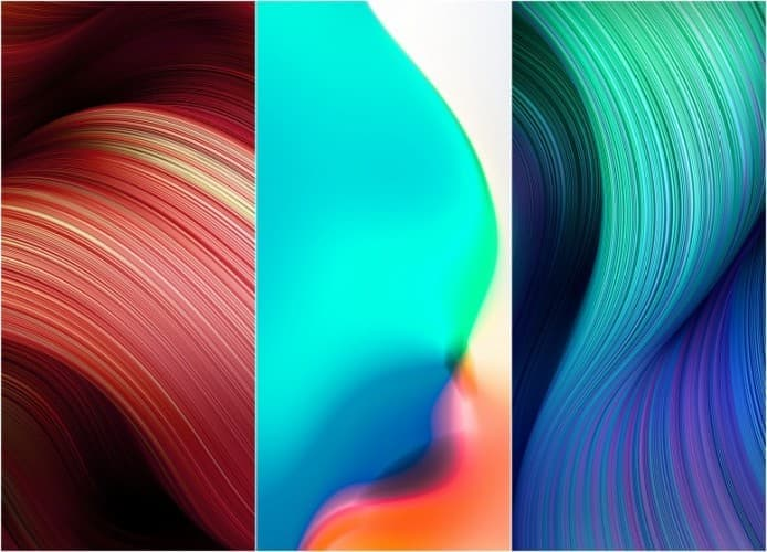 Nubia Z20 Wallpapers 2