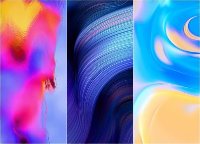 Nubia Z20 Wallpapers 4