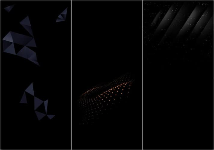 Nubia Z20 Wallpapers 5