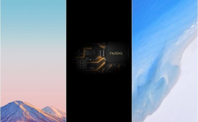 Nubia Z20 Wallpapers
