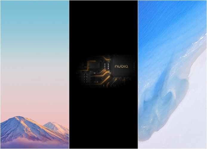 Nubia Z20 Wallpapers 7