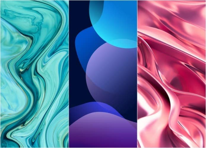 Nubia Z20 Wallpapers 8