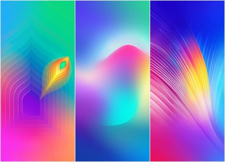 Tecno Spark 4 Air Wallpapers 4