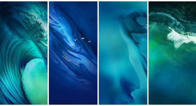 Download Vivo Nex 3 Stock Wallpapers