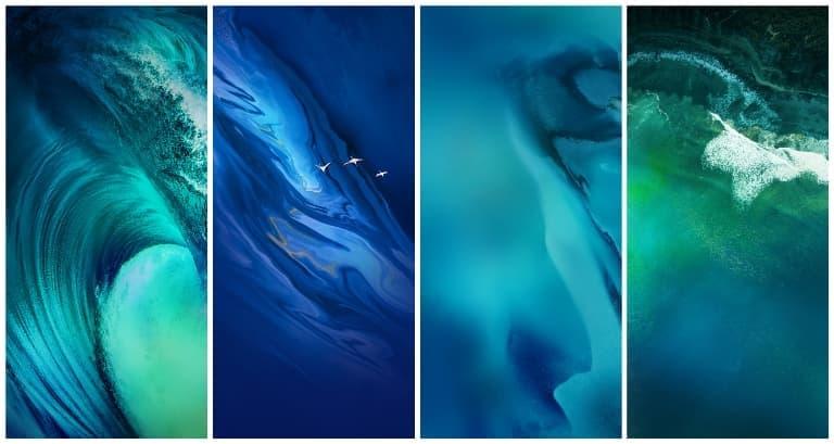 Vivo Nex 3 Wallpapers 1