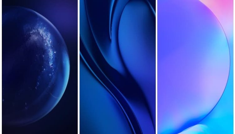 Vivo Nex 3 Wallpapers