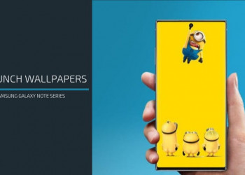 Download Hole Punch Wallpapers for Samsung