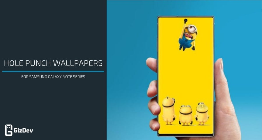 Download Hole Punch Wallpapers For Samsung Galaxy Note