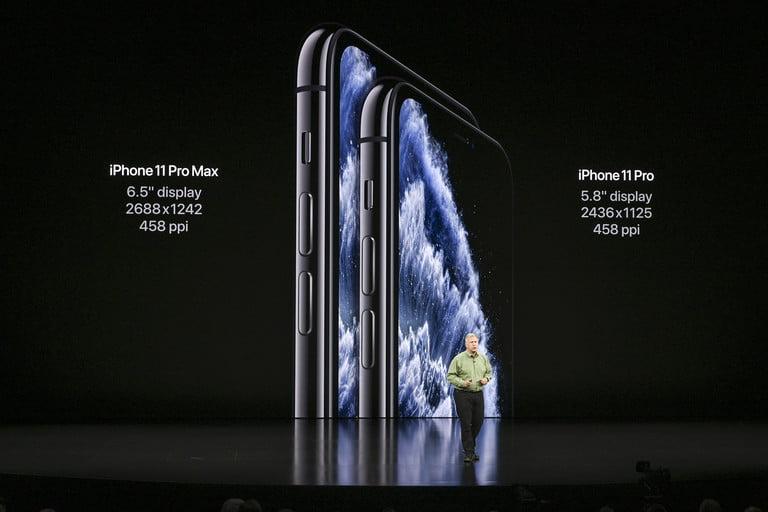 Pro max iPhone 11 Pro