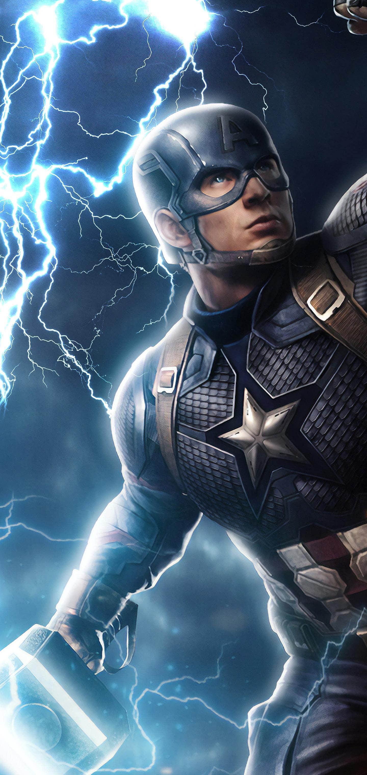 captain america2