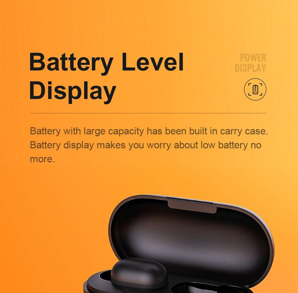 geekbuying Haylou GT1 Pro Bluetooth 5 0 TWS Earphones 818250