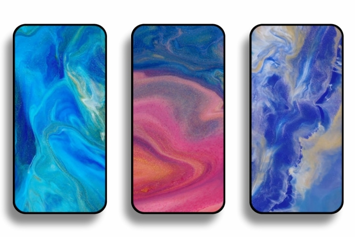 iPhone iMac Live Wallpapers Screens 1