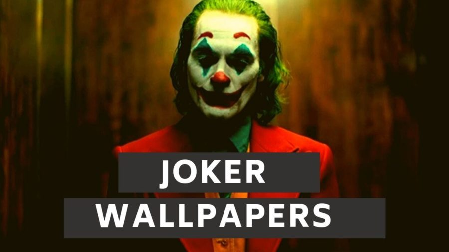 Download Exclusive Joker Movie Wallpapers (For Mobiles)