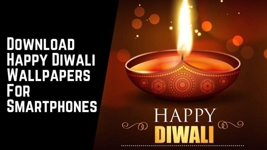 Download Happy Diwali Wallpapers For Smartphones