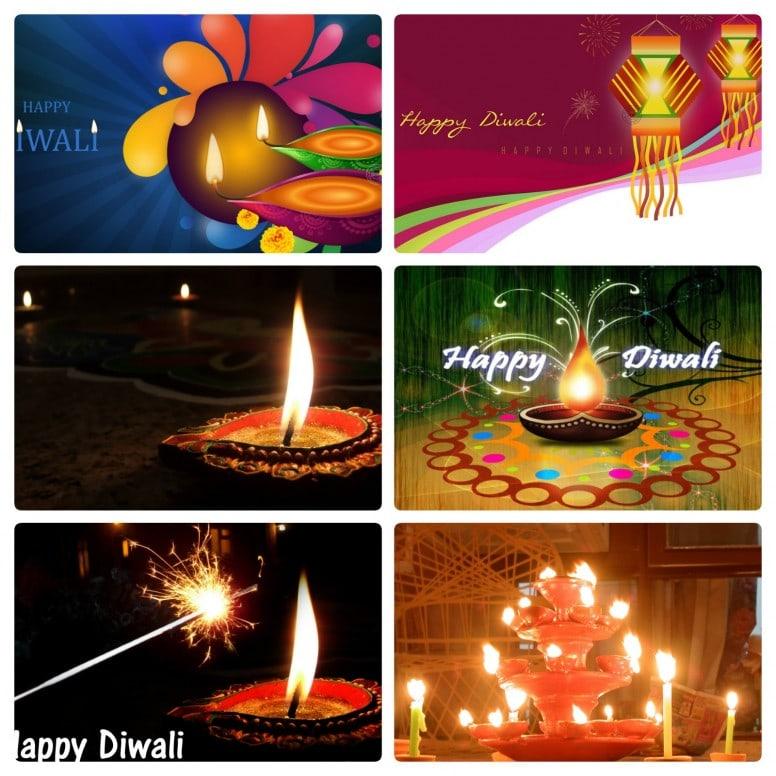 Happy Diwali Wallpapers screens 2