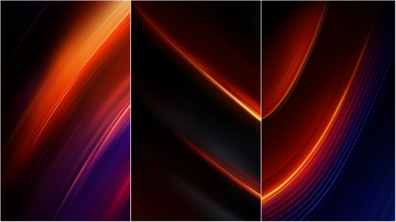 OnePlus 7T Pro McLaren Edition Walls 2