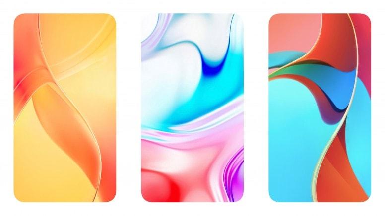 Xiaomi Redmi 8 Stock Walls Screens 2
