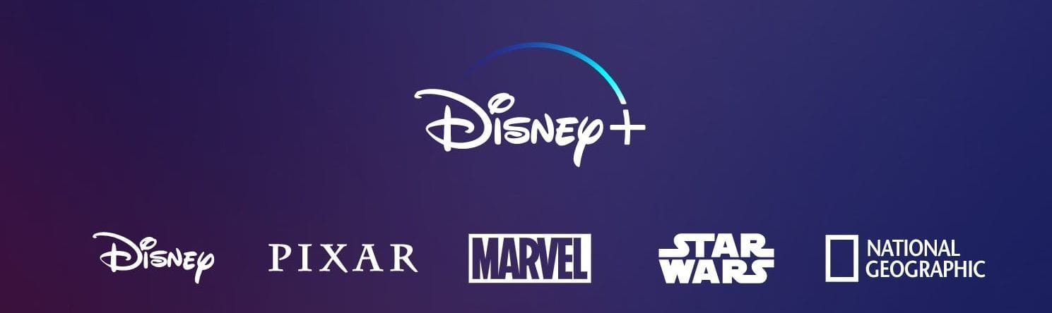 Disney for all devices