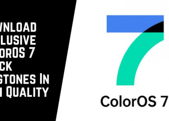 Download Exclusive ColorOS 7 Stock Ringtones In High Quality