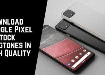 Download Google Pixel 4 Stock Ringtones In High Quality
