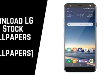 Download LG K40 Stock Wallpapers [14 Wallpapers]