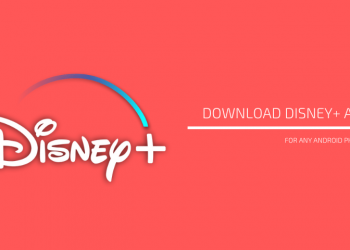 Download latest Disney APK 350x250