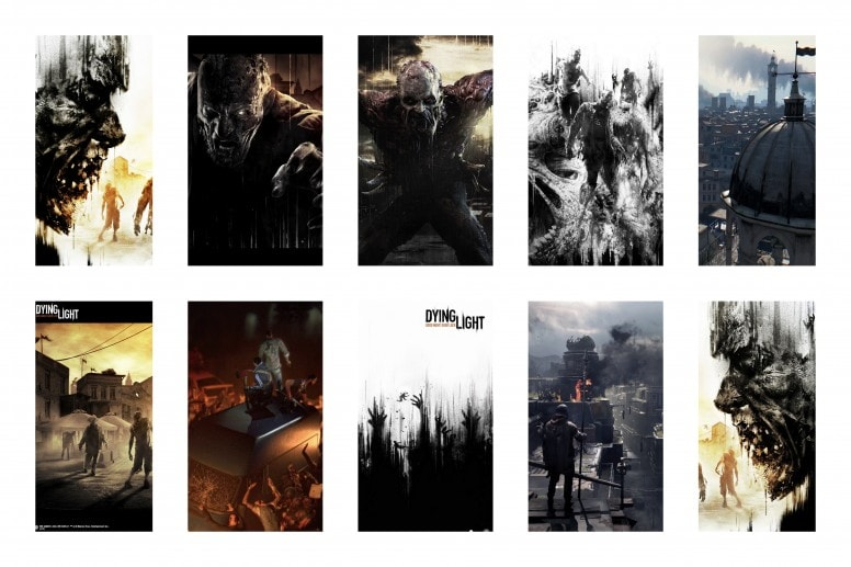 Dying Light Wallpapers Screens