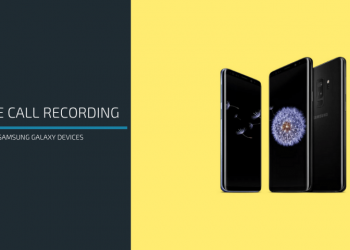 Enable Call Recording on Samsung Galaxy devices
