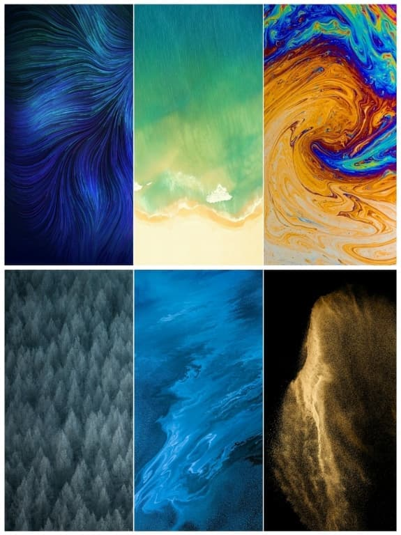 Realme 5s Wallpapers 2